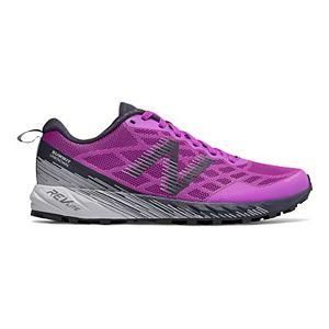New Balance Summit Unknown Trail Voltage Women's Running Shoes