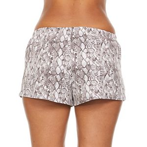 Women's Flora by Flora Nikrooz 2-Pack Pajama Shorts