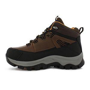 Pacific Mountain Kingston Kids' Waterproof Hiking Boots