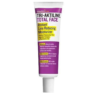 TRI-AKTILINE TOTAL FACE Instant Line Reducing Moisturizer