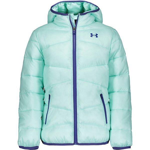 Normalización ligeramente Percibir  Girls 4-20 Under Armour Prime Puffer Jacket