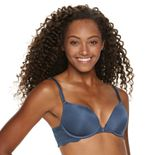 Juniors' SO® Lace-Back Soft Lift Bra