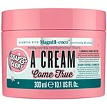 Soap & Glory Magnificoco? A Cream Come True Body Butter