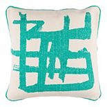 Decor 140 Marina Pillow Cover