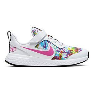 Nike Revolution 5 Fable Preschool Kids' Running Shoes