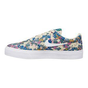 Nike SB Charge Canvas Premium Grade School Kids' Skate Shoes