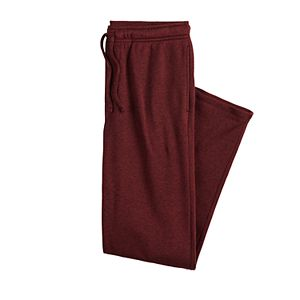 Men's Sonoma Goods For Life® Fleece Sleep Pants