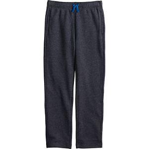 Boys 4-20 Tek Gear Ultrasoft Fleece Pants