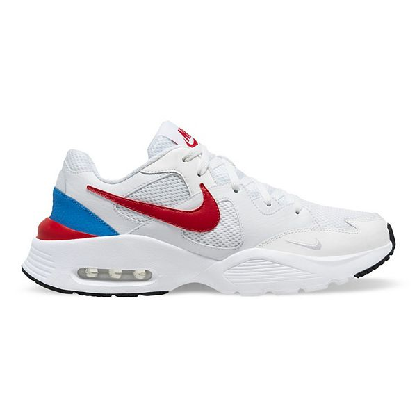 Accidentalmente consumirse Sociable  Nike Air Max Fusion Men's Running Shoes