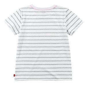 Girls 7-16 Levi's Flip Sequin Sportswear Logo Tee