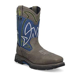 Dan Post Storm Surge Men's Waterproof Composite Toe Work Boots