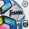 Franklin Sports Junior Futsal Soccer Ball