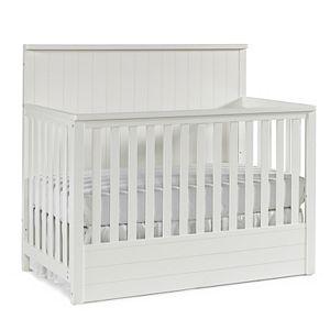 Ti Amo Bradlee Convertible Crib
