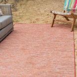 Unique Loom Outdoor Patio Rug