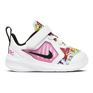 Nike Downshifter 10 Fable Baby / Toddler Sneakers