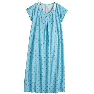 Petite Croft & Barrow® Long Nightgown