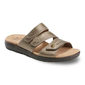 Earth Origins Tawny Tenley Women's Slide Sandals
