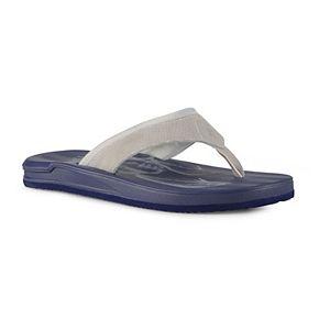Guy Harvey Tidal Dorado Men's Flip Flop Sandals