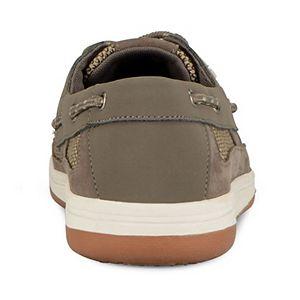 Guy Harvey Regatta Men's Boat Shoes