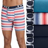Men's Jockey® ActiveStretch? 3-Pack + 1 Bonus Midway Briefs