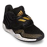 adidas Deep Threat I Toddler Basketball Shoes