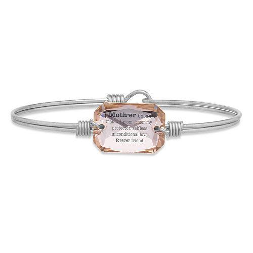 Luca Danni Mother Bangle Bracelet