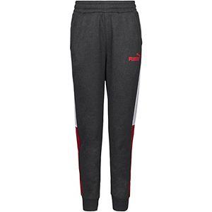 Boys 8-20 PUMA Revolve Fleece Jogger Pants