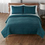 Sonoma Goods For Life® New Traditions Winona Washed Quilt or Sham