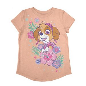 Toddler Girl Paw Patrol Skye Graphic Tee by Jumping Beans®
