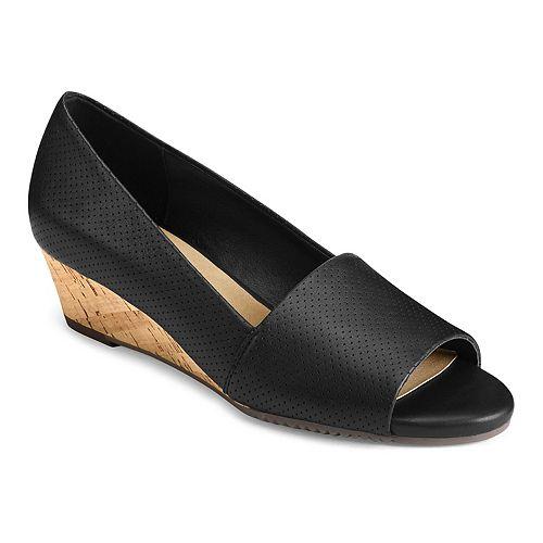 Aerosoles Arwood Women's Wedge Sandals