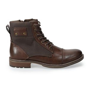 Sonoma Goods For Life® Simon Men's Ankle Boots