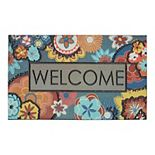 Mohawk® Home Doorscapes Ethereal Welcome Mat