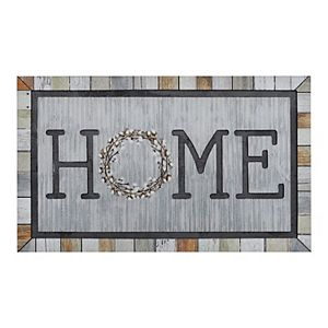 Mohawk® Home Doorscapes Homestead Wreath Tin Mat