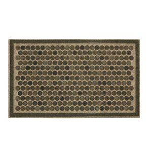 Mohawk® Home Ornamental Colorful Dots Entry Mat
