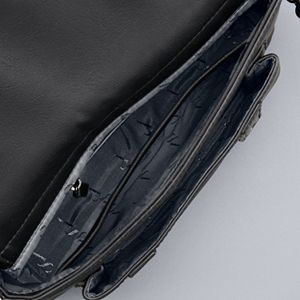 Simply Vera Vera Wang Harness Crossbody Bag