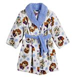 Disney's Frozen 2 Toddler Girl Sisters Forever Robe