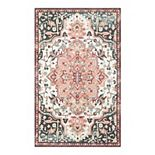 Mohawk Home® Prismatic Emiko Recycled EverStrand Area Rug