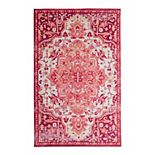 Mohawk® Home Prismatic Emiko Recycled EverStrand Area Rug