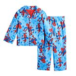 Toddler Boy Marvel Spiderman Mania 2 Piece Pajama Set
