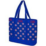 Chicago Cubs All Over Print Tote Bag