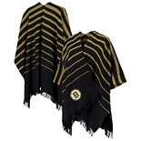 Women's Boston Bruins Wrap Scarf