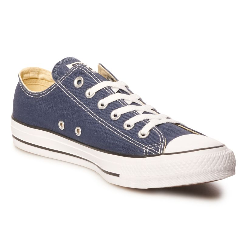 Adult Converse All Star Chuck Taylor Sneakers, Adult Unisex, Size: M9.5W11.5, Blue