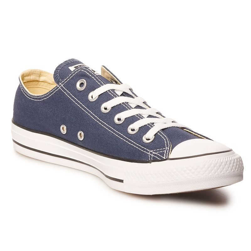 Adult Converse All Star Chuck Taylor Sneakers, Adult Unisex, Size: M7.5W9.5, Blue
