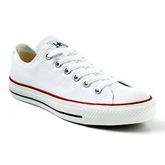 502f7d77bbc4 Adult Converse All Star Chuck Taylor Sneakers. Black White Navy Charcoal  Optic ...