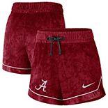 Women's Nike Crimson Alabama Crimson Tide DNA Shorts