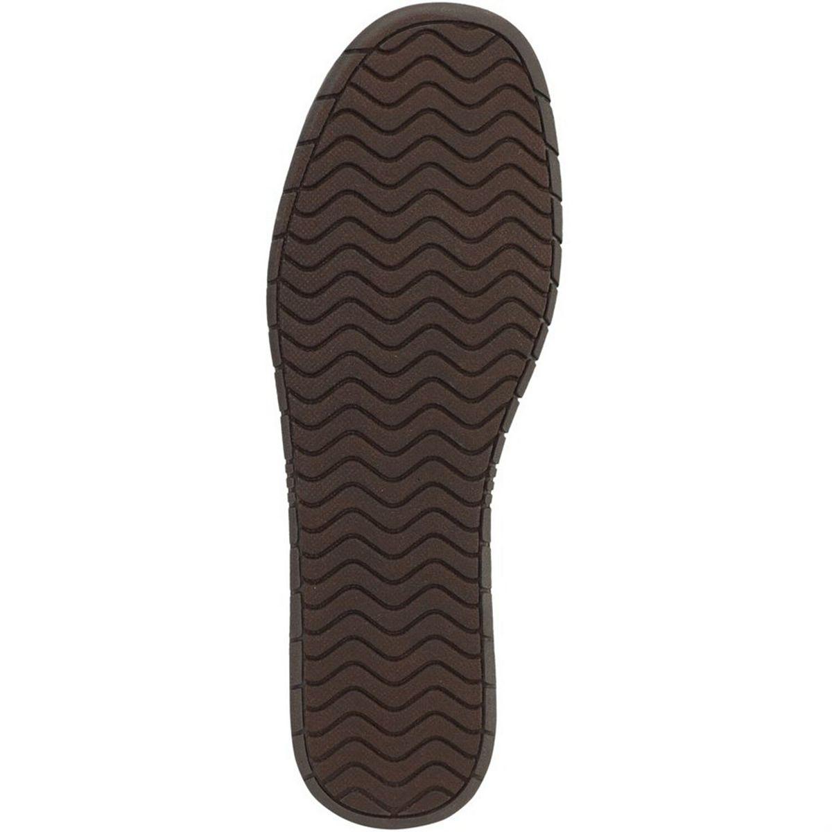 Men's Alabama Crimson Tide Big Logo Moccasin Slippers 34cKH