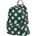 Boston Celtics Mini Print Backpack