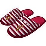 Women's Cleveland Cavaliers Scuff Slippers