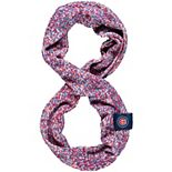 Women's Chicago Cubs Chunky Infinity Scarf