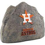 Houston Astros Garden Stone